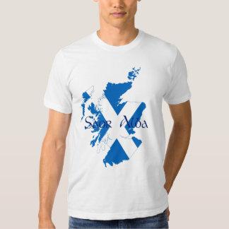 Saor Alba T Shirt