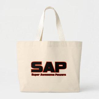SAP - Super Awesome Powers Canvas Bag