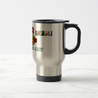 SAPPER Desert Storm Coffee Mug