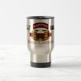 SAPPER Route Clearance OIF VET Mug