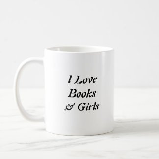 Sapphic Punk Coffee Mug
