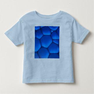 Sapphire Blue Dragon Scale T Shirt