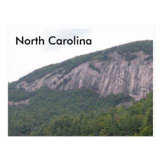 Sapphire, North Carolina Postcard