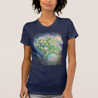 Sapphire Terra T Shirts