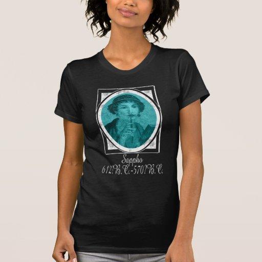 Sappho Shirts