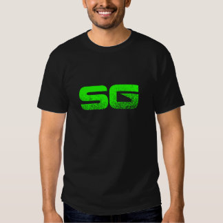 Saps Gaming T-Shirt