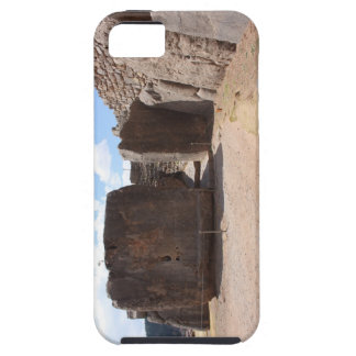 Saqsaywaman Lost Ancient Technology iPhone 5 Cover