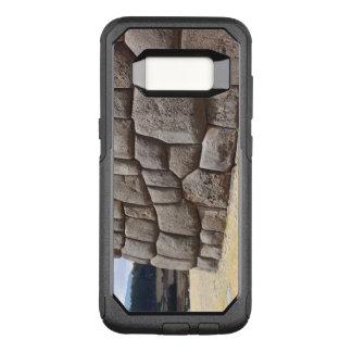 Saqsaywaman Snake Pictogram OtterBox Commuter Samsung Galaxy S8 Case