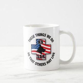 SAR Coffee Mug