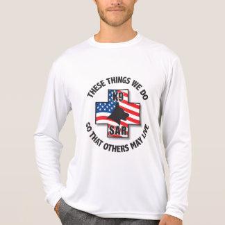 Sar_Logo3 T-Shirt