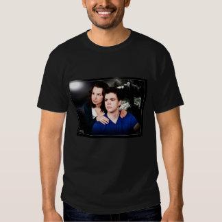 Sara and Jordan Wedding Shirt