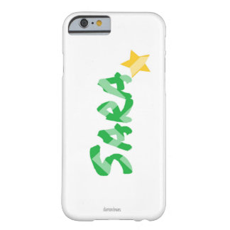 sara barely there iPhone 6 case