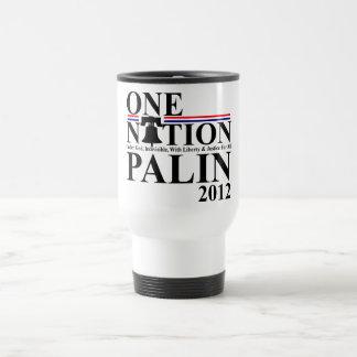 Sara Palin - One Nation Design - 2012 Coffee Mug