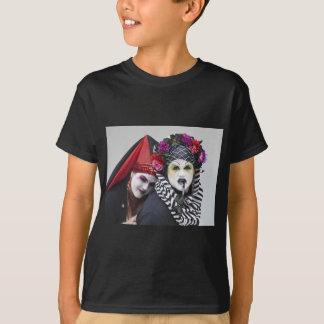 Sara & Saviour T-Shirt