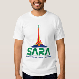 SARA T-Shirt