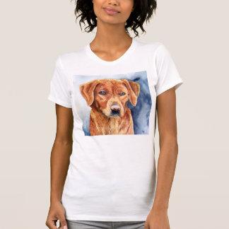 Sara The Golden Retriever T-Shirt