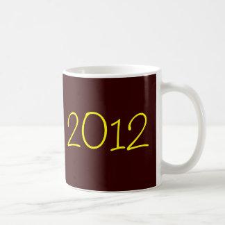 Sarah 2012 mug