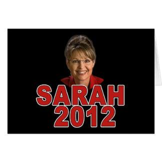 Sarah 2012 T shirts, Hoodies, Sweats, Mugs Greeting Card