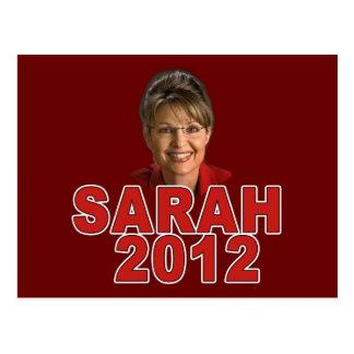 Sarah 2012 T shirts, Hoodies, Sweats, Mugs Postcard