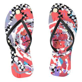 Sarah Flip Flops