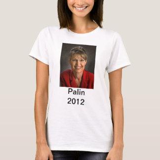 Sarah for President 2012 T-Shirt