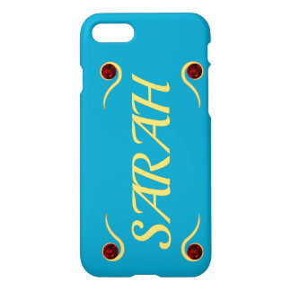 Sarah iPhone 7 Case