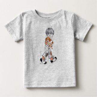 Sarah Kay 'Finn' Infant T Shirt