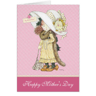 Sarah Kay Mother's Day Card