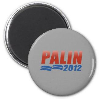 Sarah Palin 2012 6 Cm Round Magnet