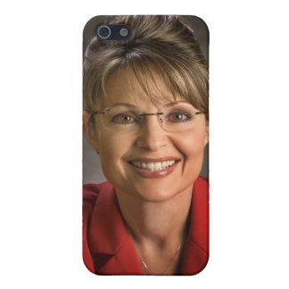 Sarah Palin 2012 iPhone 5 Case