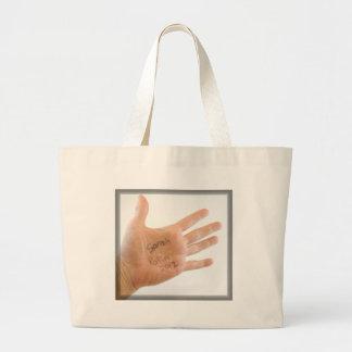 Sarah Palin 2012 on hand Bags