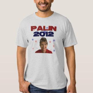 Sarah Palin 2012 Tshirts