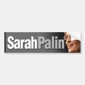 Sarah Palin Bumper Sticker