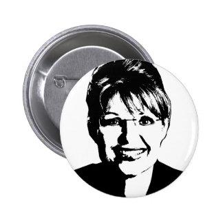 Sarah Palin Button
