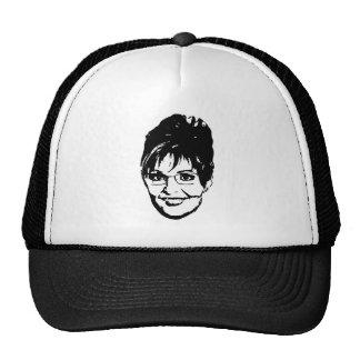 Sarah Palin for President Hats