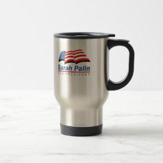 Sarah Palin for President Coffee Mug