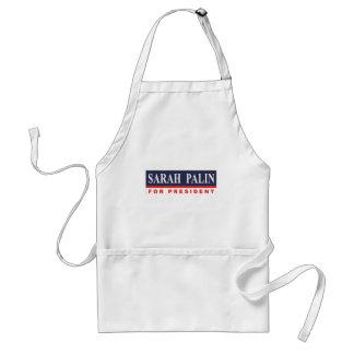 Sarah Palin for President Standard Apron
