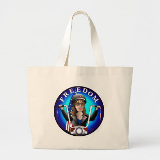 Sarah Palin Freedom Bags