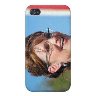 Sarah Palin iPhone 4/4S Case