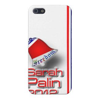 Sarah Palin iPhone 5 Cover