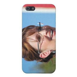Sarah Palin iPhone 5 Covers
