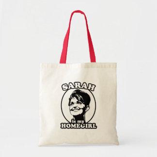 Sarah Palin is my Homegirl Bag