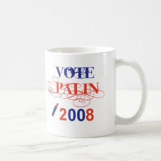 Sarah Palin Lipstick Mug