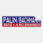 Sarah Palin / Michele Bachmann 2012