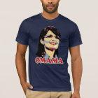 Sarah Palin Omama Colour tee