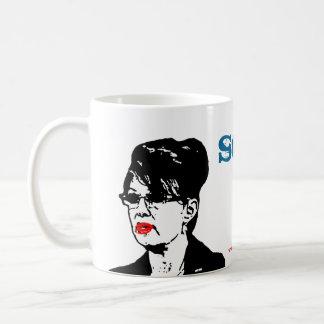 Sarah Palin - Pig Mug