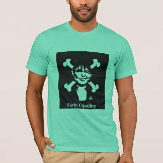 Sarah Palin Poison Label T-Shirt