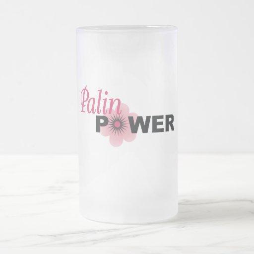 Sarah Palin Power Coffee Mug