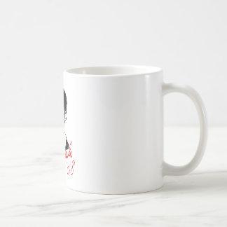 Sarah Palin Signature Tee Coffee Mugs