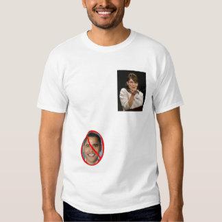Sarah Palin Tee Shirt